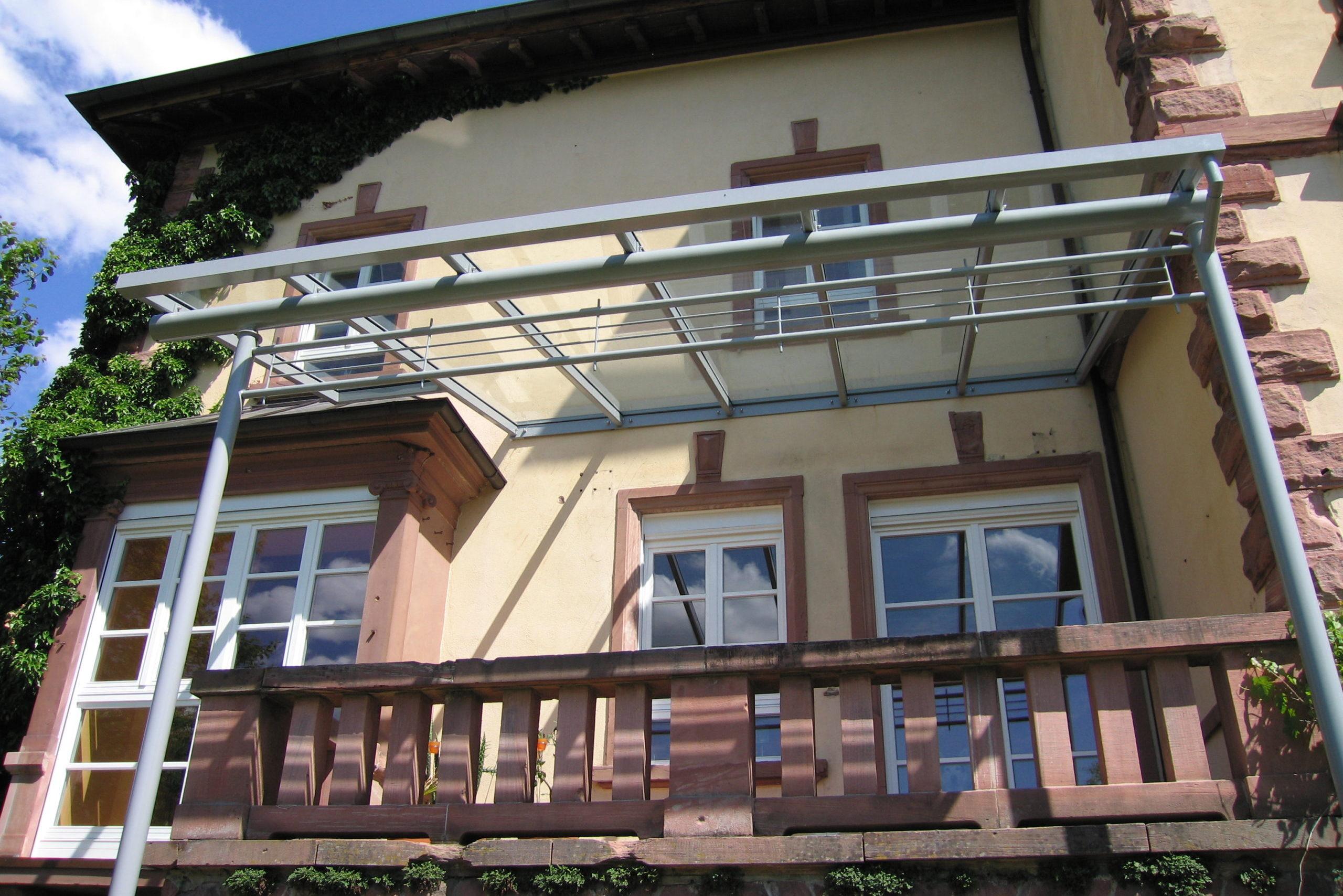 Einfamilienhaus, Collenberg am Main