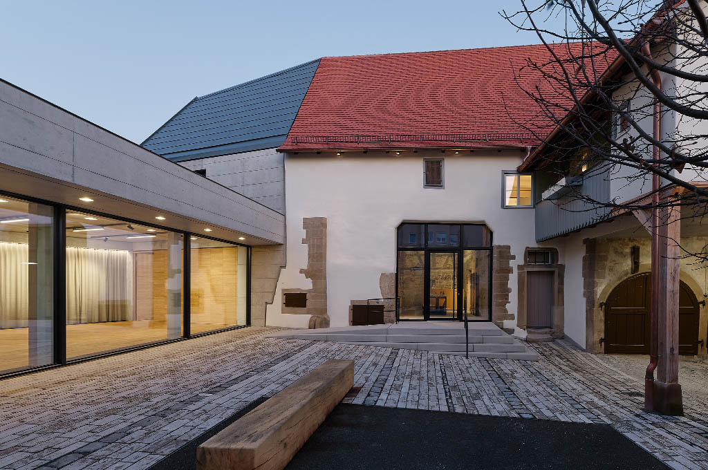 Hölderlinhaus, Lauffen am Neckar (@zooey.braun)