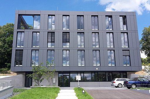Verwaltungsgebäude Bosch, Feuerbach